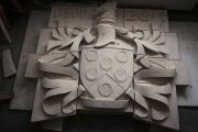 heraldic-carving-in-workshop